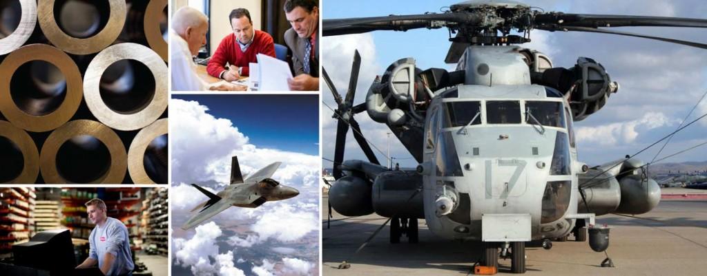 Aerospace Industry Alloys
